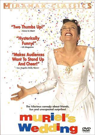 Muriel's Wedding (DVD)