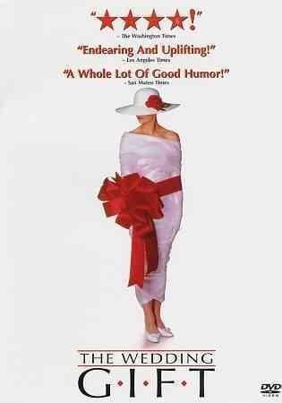 The Wedding Gift (DVD)