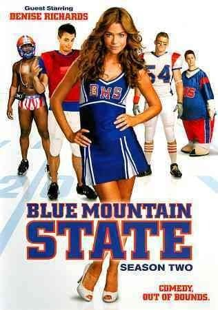 Blue Mountain State Season 2 (DVD)