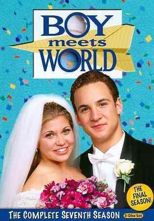 Boy Meets World: Season 7 (DVD)