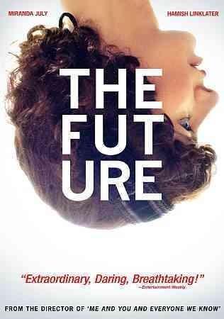 The Future (DVD)