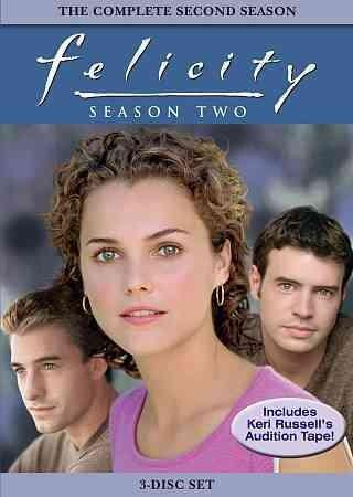 Felicity: Season Two (DVD)