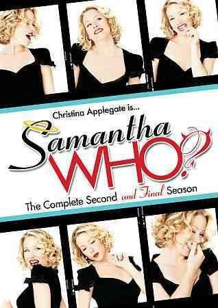 Samantha Who?: The Complete Second Season (DVD)