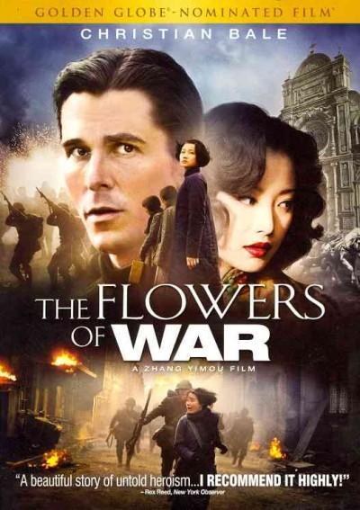 The Flowers Of War (DVD)