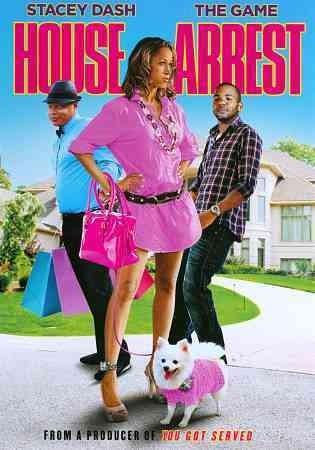 House Arrest (DVD)