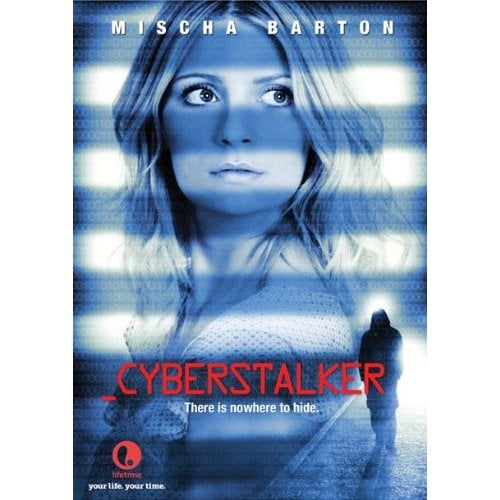 Cyber Stalker (DVD)