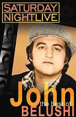 Saturday Night Live: The Best of John Belushi (DVD)