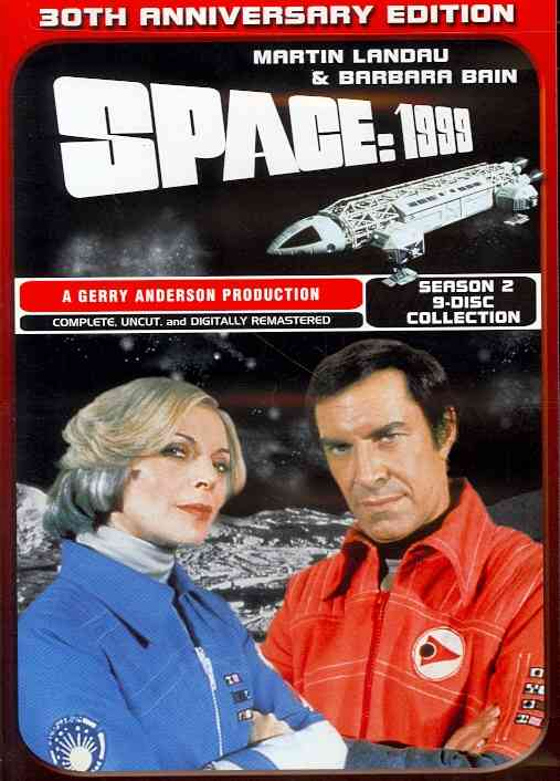 Space 1999: The Complete Season 2