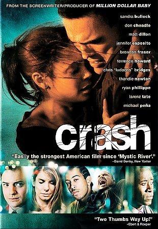Crash (DVD)