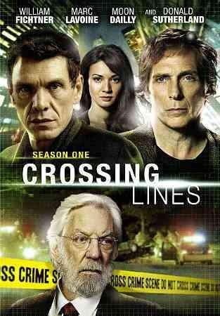 Crossing Lines: Season One (DVD)