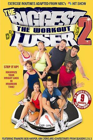 The Biggest Loser 2 (DVD)