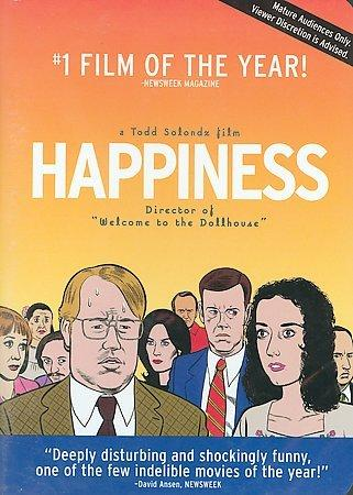 Happiness (DVD)