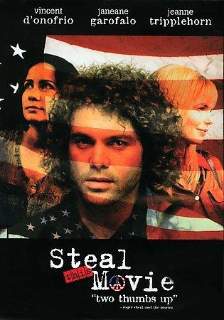 Steal This Movie (DVD)