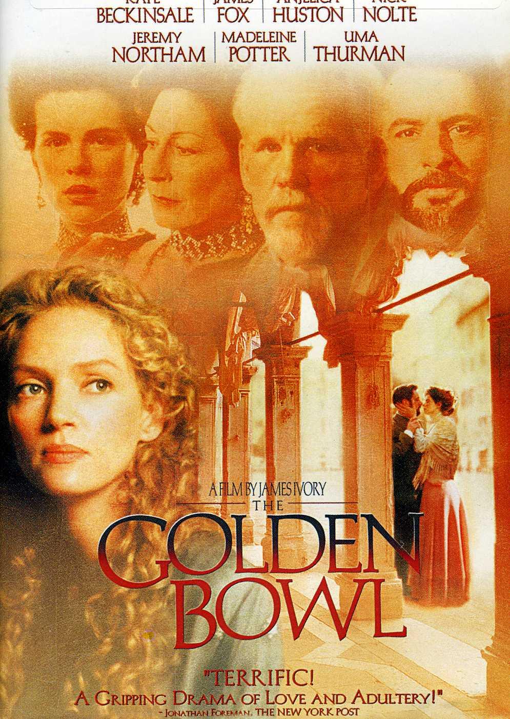 The Golden Bowl (DVD)