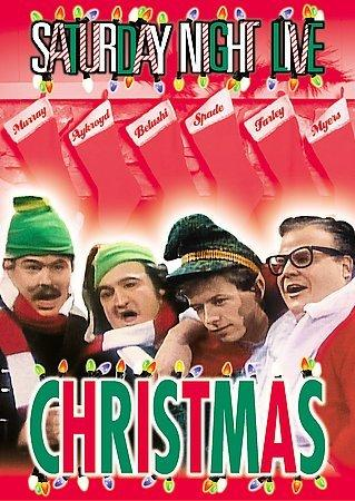 Saturday Night Live: Christmas (DVD)
