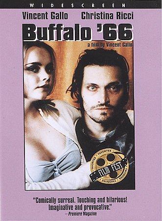Buffalo '66 (DVD)