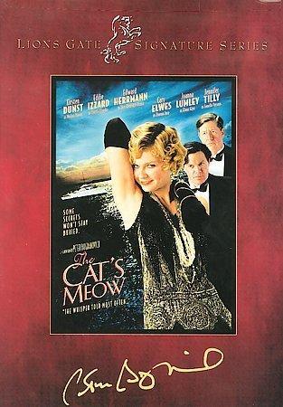 Cat's Meow: Signature Series (DVD)