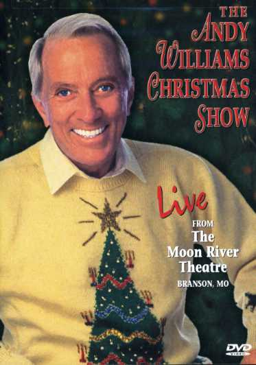 Andy Williams Christmas Show: Live (DVD)