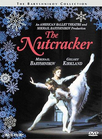 Image result for baryshnikov the nutcracker dvd