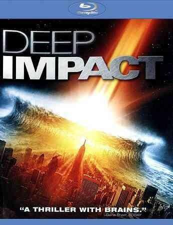 Deep Impact (Blu-ray Disc)