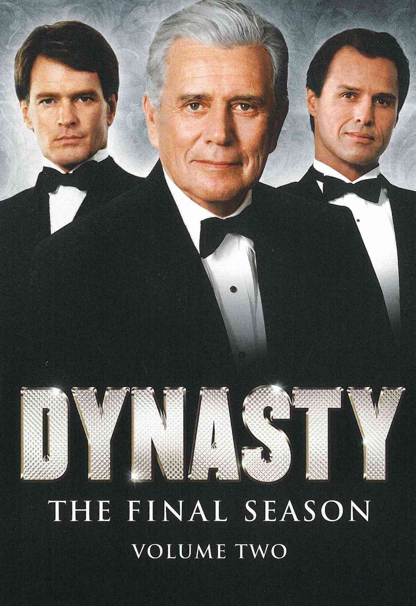 Dynasty: The Final Season Vol. 2 (DVD)