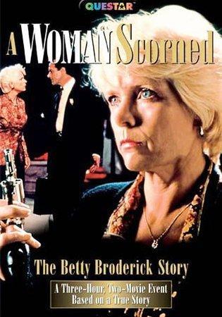 A Women Scorned (DVD)