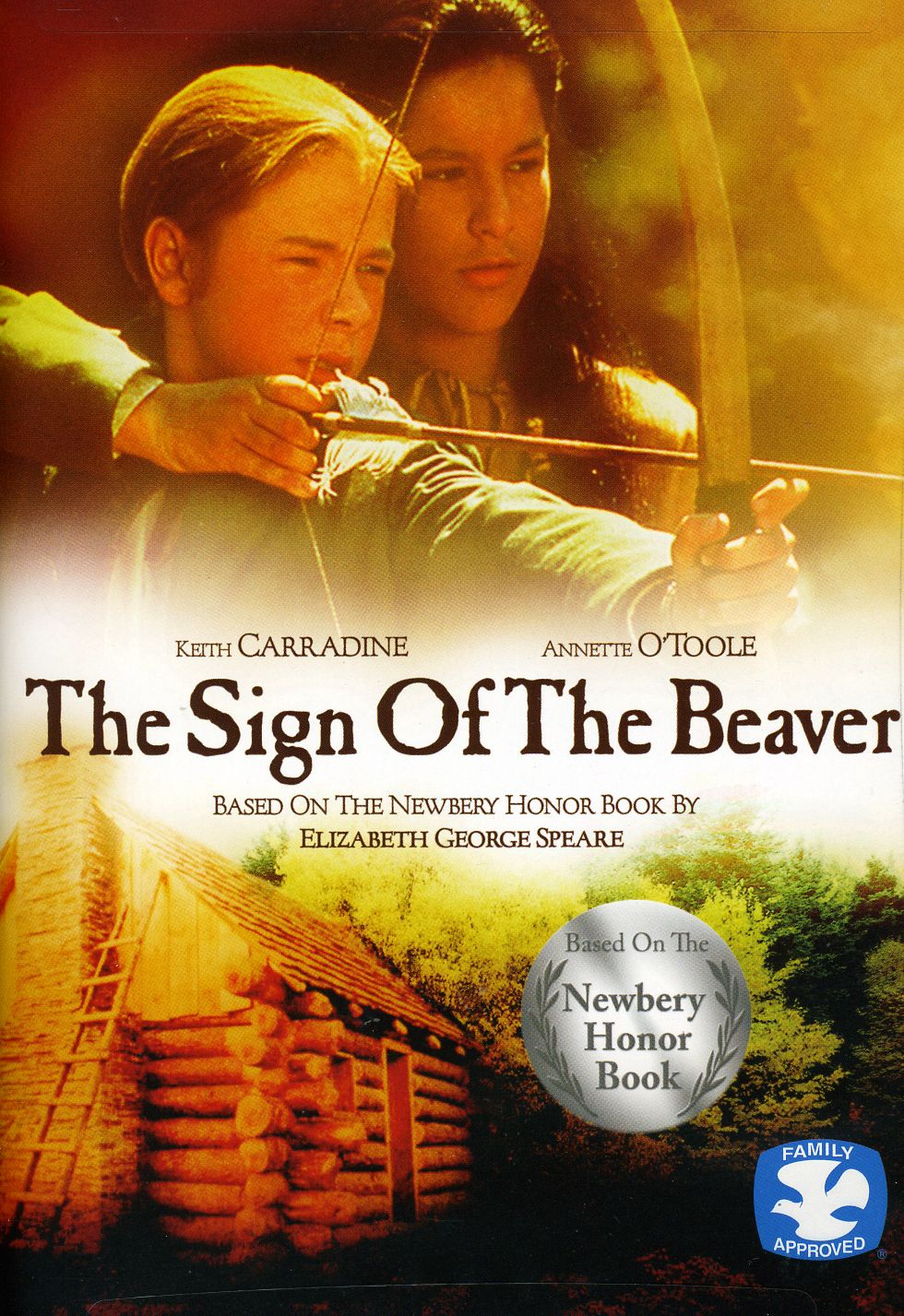 Sign of the Beaver (DVD)