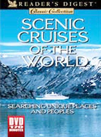 Reader's Digest: Scenic Cruises of the World (DVD)