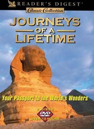 Journeys of a Lifetime (DVD)
