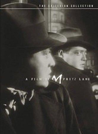 M (DVD)