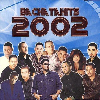 Various - Bachatahits 2002