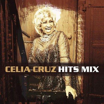 Celia Cruz - Hits Mix