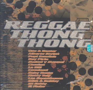 Various - Reggae Thong Thong