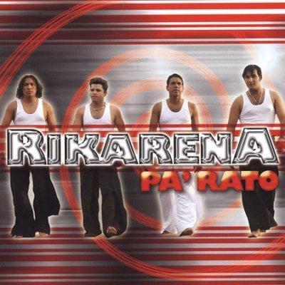 Rikarena - Pa' Rato