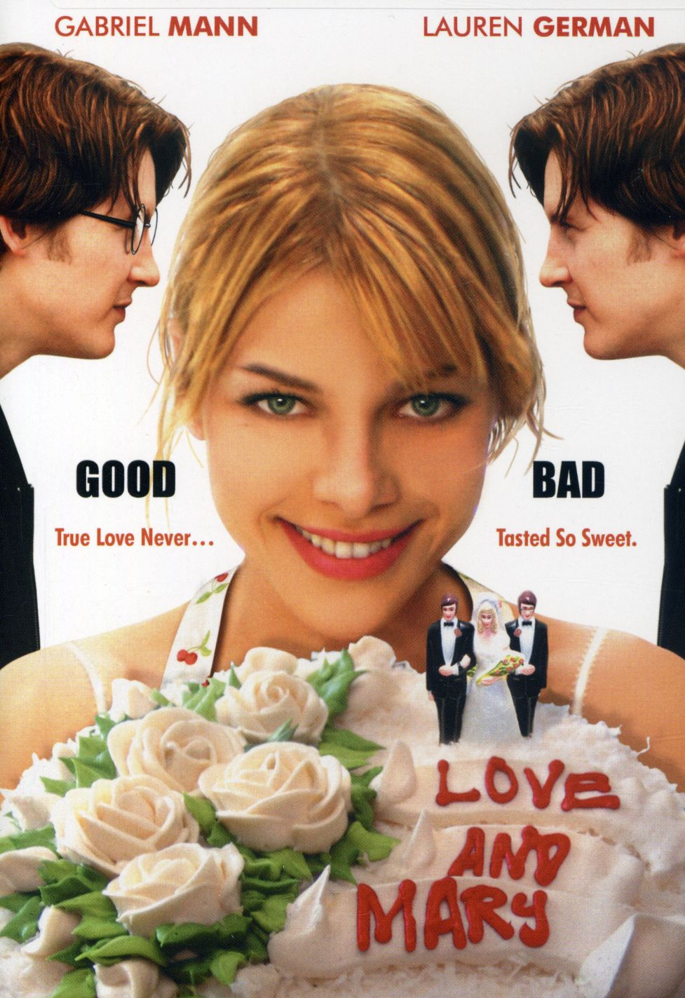 Love and Mary (DVD)