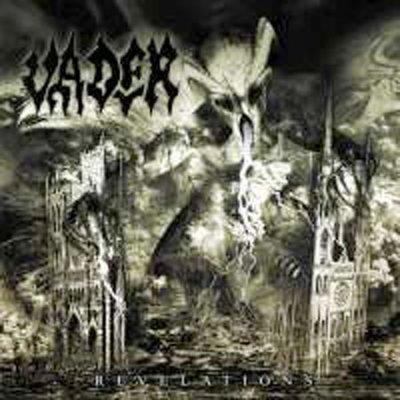 Vader - Revelation