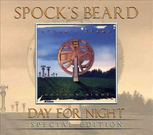 Spock's Beard - Day for Night