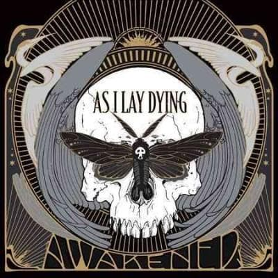 As I Lay Dying - Awakened - Thumbnail 0