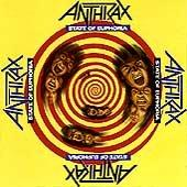 Anthrax - State of Euphoria (Parental Advisory)