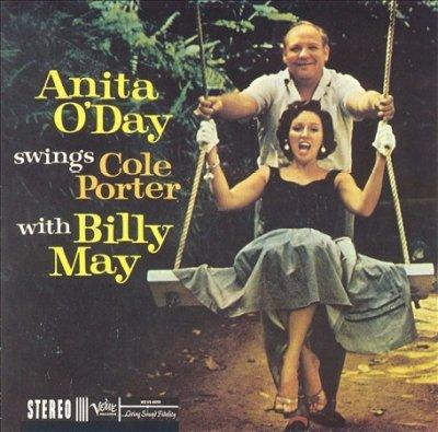 Anita O'Day - Swings Cole Porter