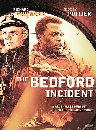 Bedford Incident (DVD)
