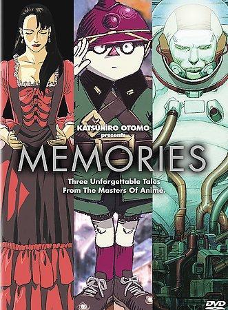Memories (DVD)