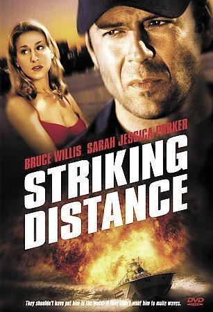 Striking Distance (DVD)