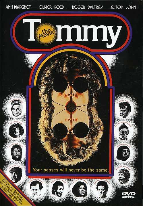 Tommy (DVD)