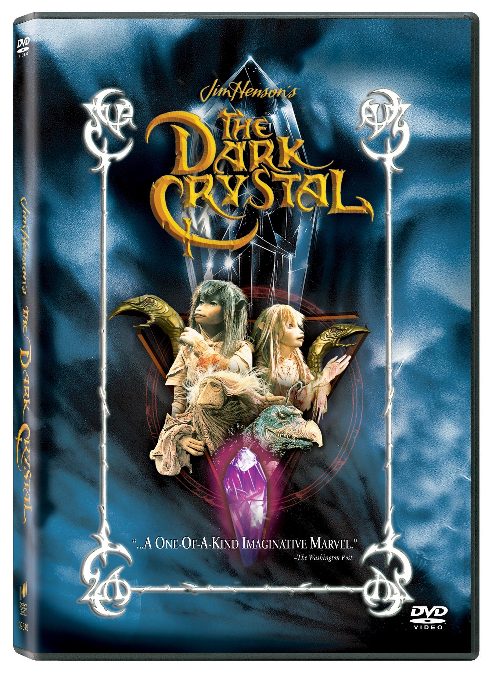 Dark Crystal (DVD)