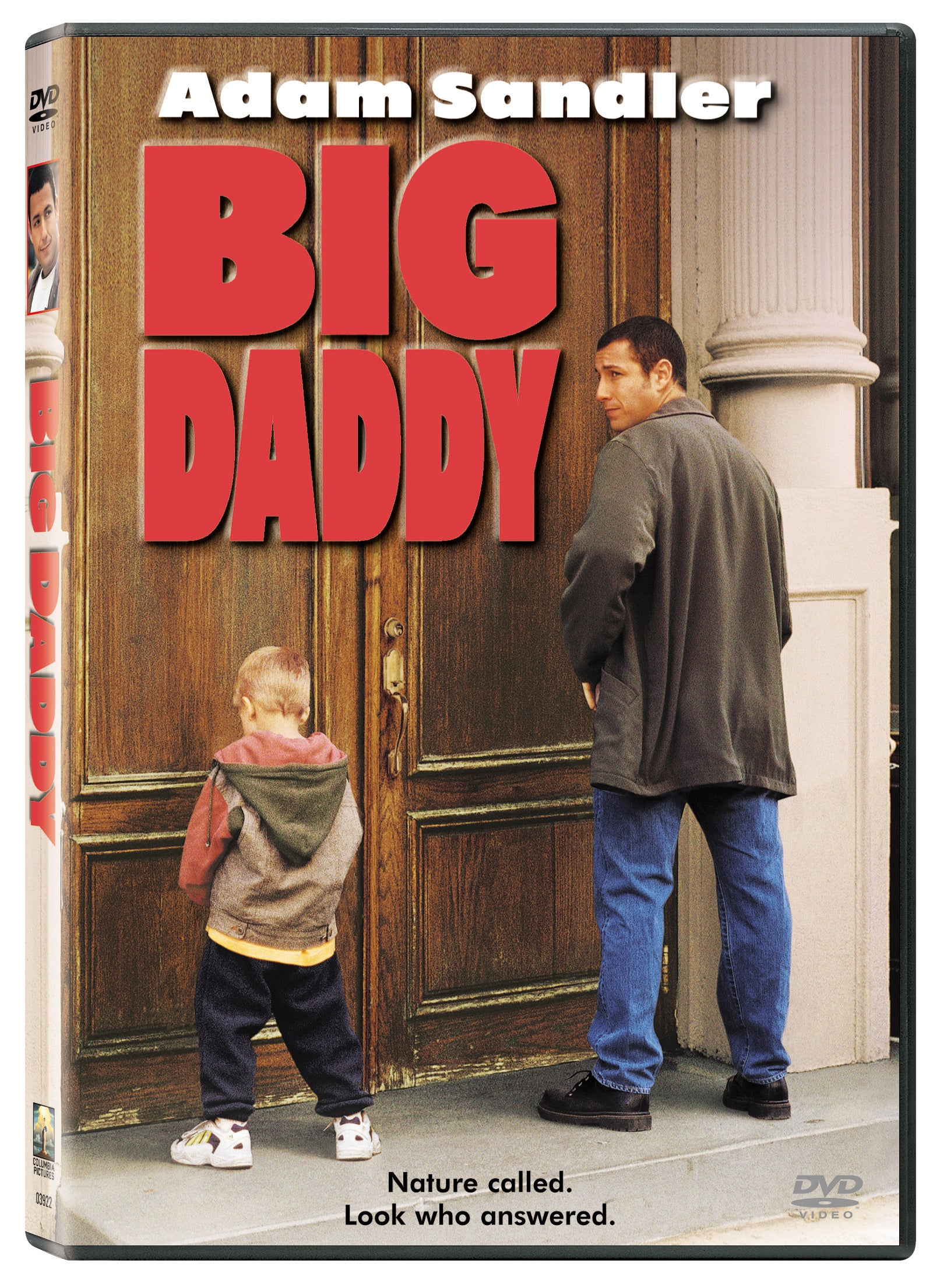 Big Daddy (DVD)