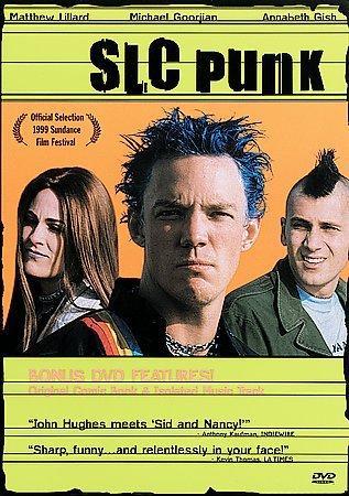 Slc Punk (DVD)