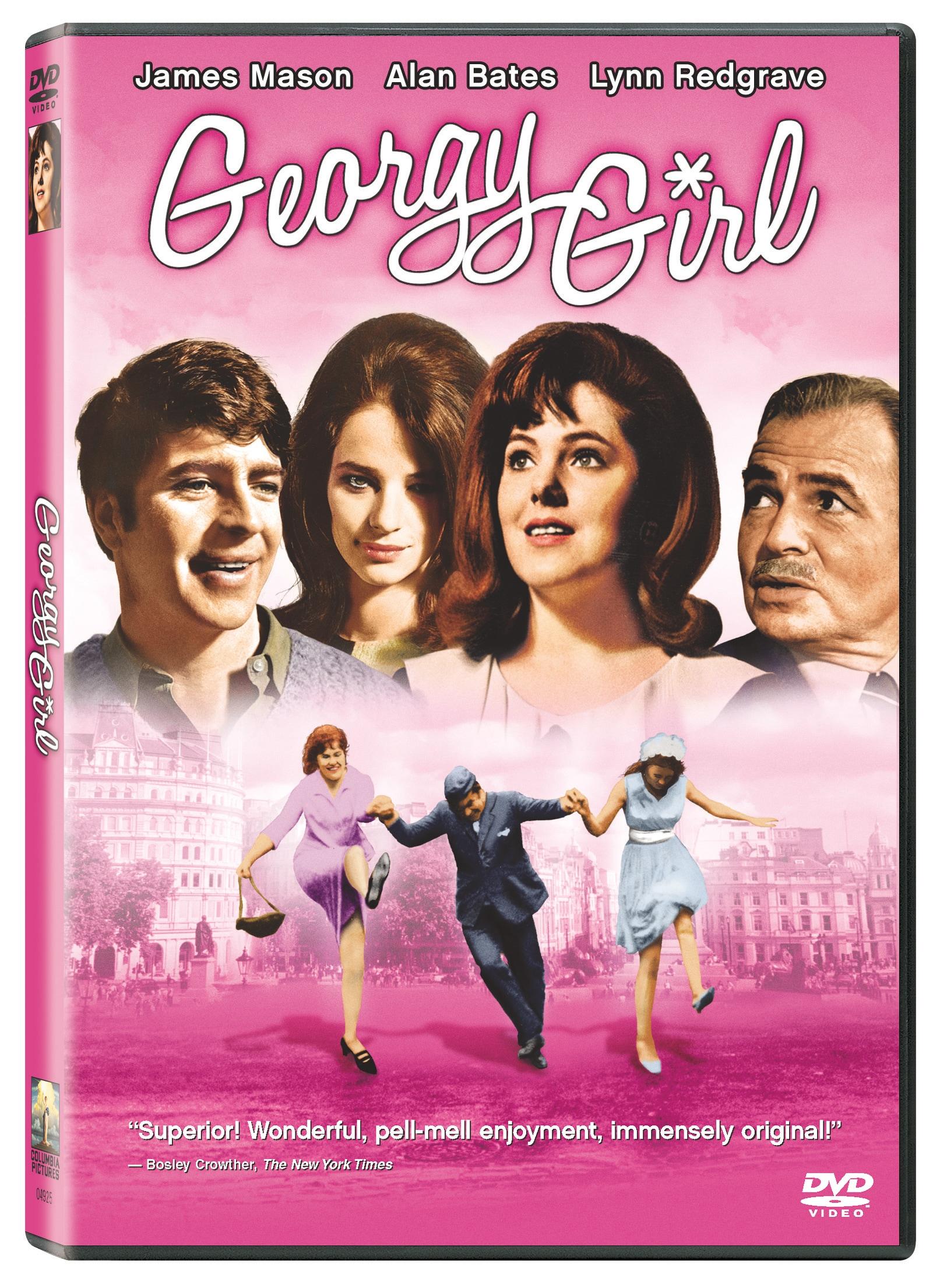 Georgy Girl (DVD)
