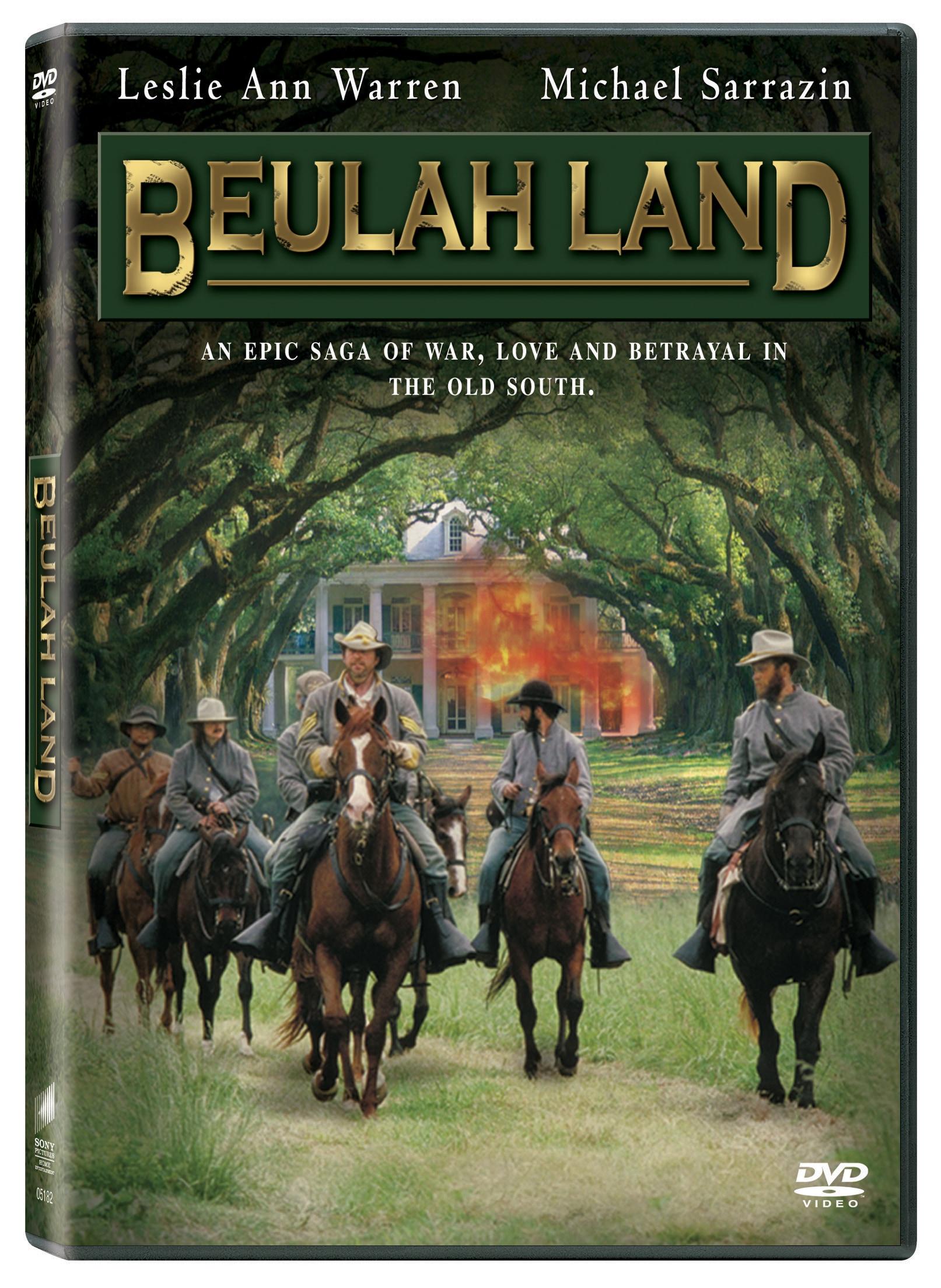 Beulah Land (DVD)