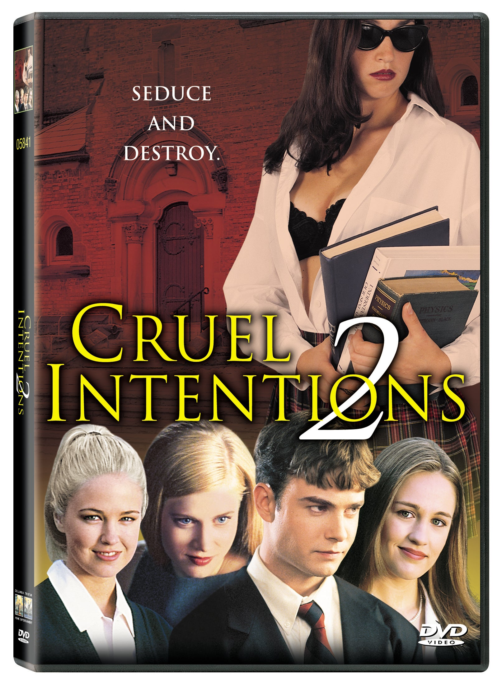 Cruel Intentions 2 (DVD)